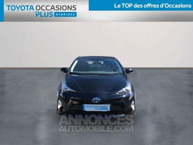 Toyota PRIUS 122h Dynamic NOIR METALLISE Occasion - 2
