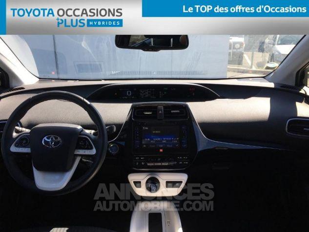 Toyota PRIUS 122h Dynamic NOIR METALLISE Occasion - 5