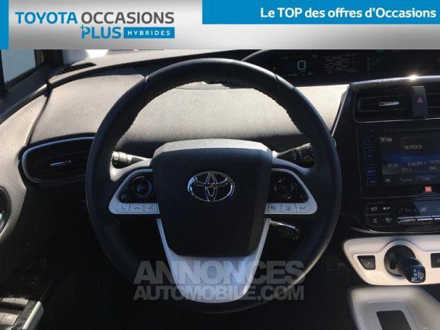 Toyota PRIUS 122h Dynamic NOIR METALLISE Occasion - 6