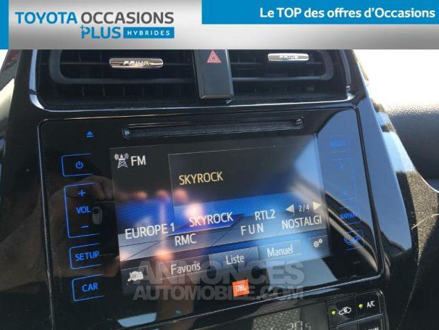 Toyota PRIUS 122h Dynamic NOIR METALLISE Occasion - 7