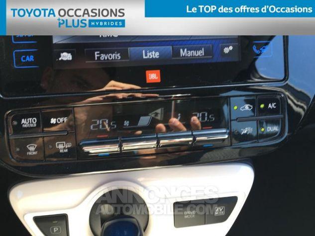 Toyota PRIUS 122h Dynamic NOIR METALLISE Occasion - 11