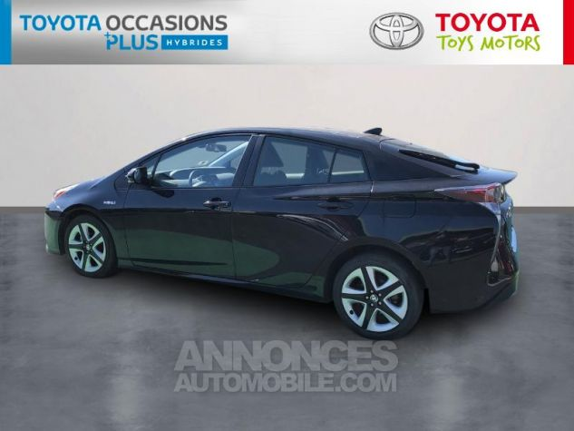 Toyota PRIUS 122h Dynamic Noire Occasion - 1