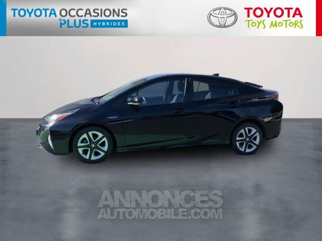 Toyota PRIUS 122h Dynamic Noire Occasion - 2