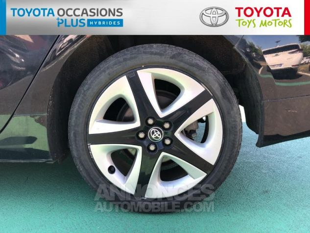Toyota PRIUS 122h Dynamic Noire Occasion - 3