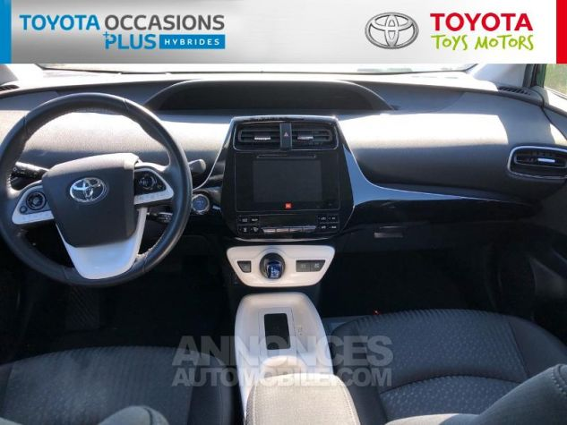 Toyota PRIUS 122h Dynamic Noire Occasion - 4