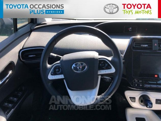 Toyota PRIUS 122h Dynamic Noire Occasion - 5