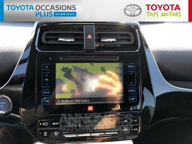 Toyota PRIUS 122h Dynamic Noire Occasion - 6