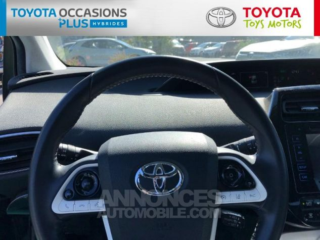 Toyota PRIUS 122h Dynamic Noire Occasion - 7