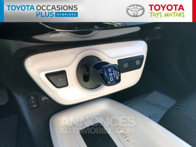 Toyota PRIUS 122h Dynamic Noire Occasion - 8