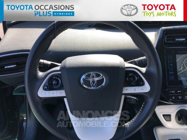 Toyota PRIUS 122h Dynamic Noire Occasion - 9