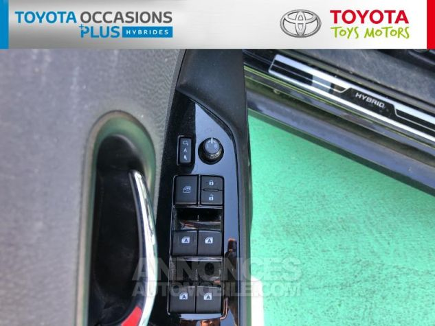 Toyota PRIUS 122h Dynamic Noire Occasion - 11