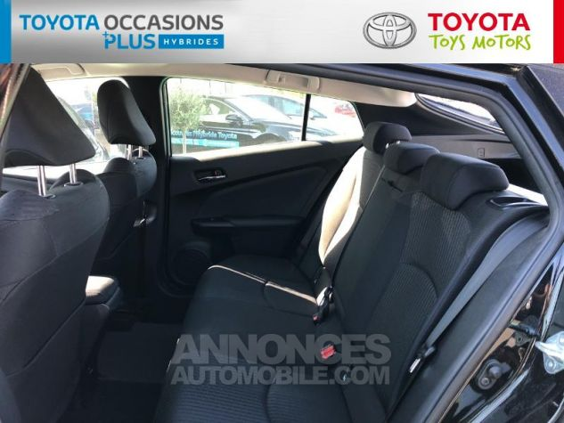 Toyota PRIUS 122h Dynamic Noire Occasion - 13