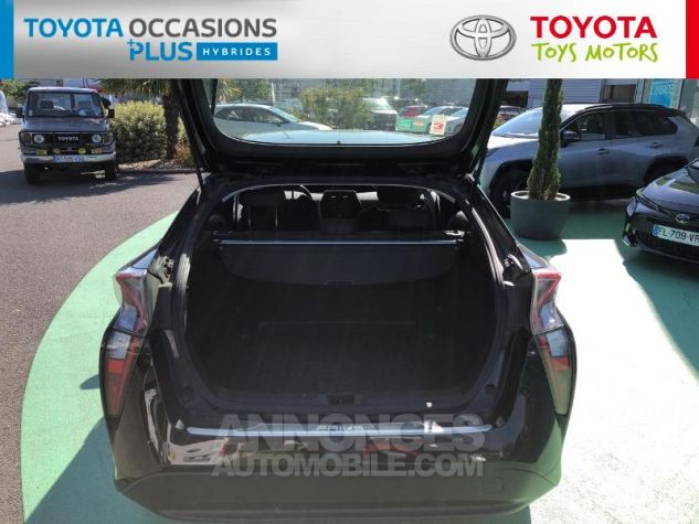Toyota PRIUS 122h Dynamic Noire Occasion - 14