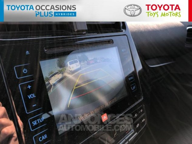 Toyota PRIUS 122h Dynamic Noire Occasion - 15
