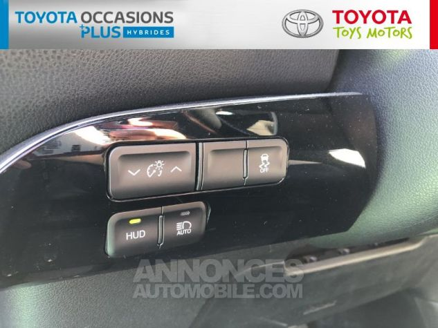 Toyota PRIUS 122h Dynamic Noire Occasion - 16