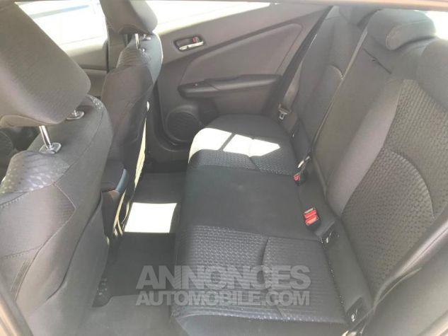 Toyota PRIUS 122h Dynamic Pack Premium BLANC NACRE Occasion - 6