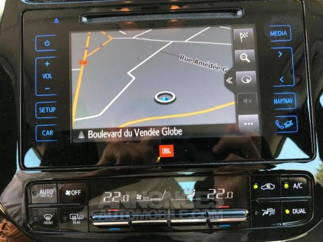 Toyota PRIUS 122h Dynamic Pack Premium BLANC NACRE Occasion - 7