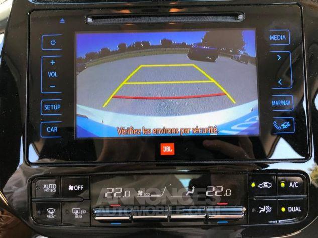 Toyota PRIUS 122h Dynamic Pack Premium BLANC NACRE Occasion - 8