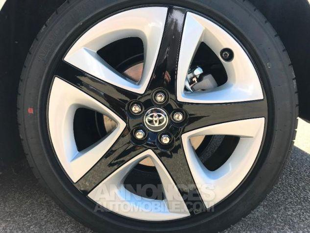Toyota PRIUS 122h Dynamic Pack Premium BLANC NACRE Occasion - 11