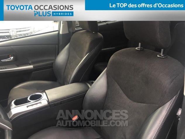 Toyota PRIUS 136h Dynamic GRIS ATLAS Occasion - 12