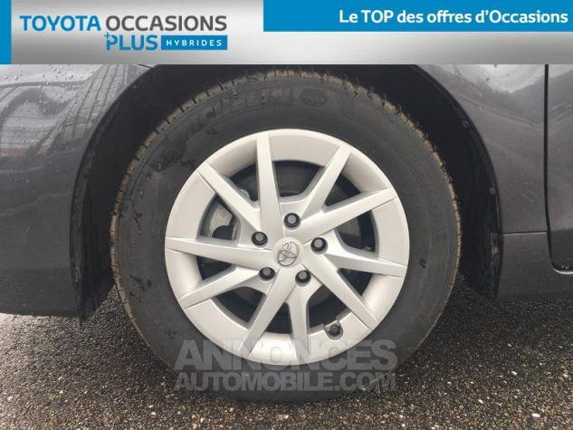 Toyota PRIUS 136h Dynamic GRIS ATLAS Occasion - 3