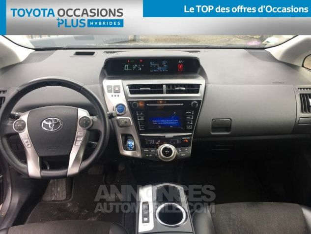Toyota PRIUS 136h Dynamic GRIS ATLAS Occasion - 4