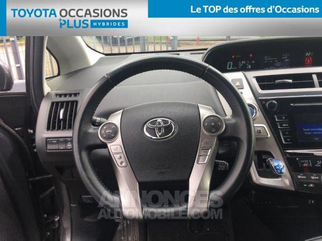Toyota PRIUS 136h Dynamic GRIS ATLAS Occasion - 5