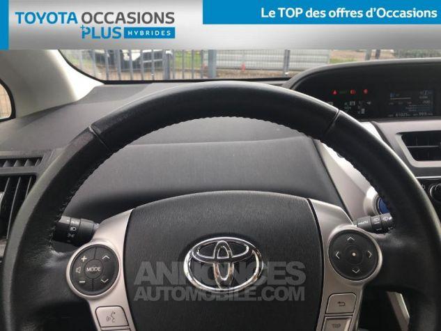 Toyota PRIUS 136h Dynamic GRIS ATLAS Occasion - 7