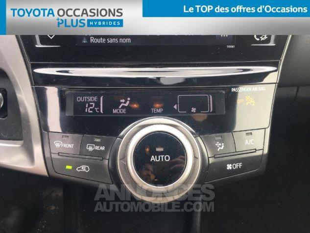 Toyota PRIUS 136h Dynamic GRIS ATLAS Occasion - 10