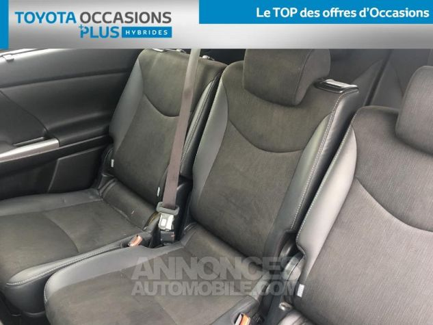 Toyota PRIUS 136h Dynamic GRIS ATLAS Occasion - 13