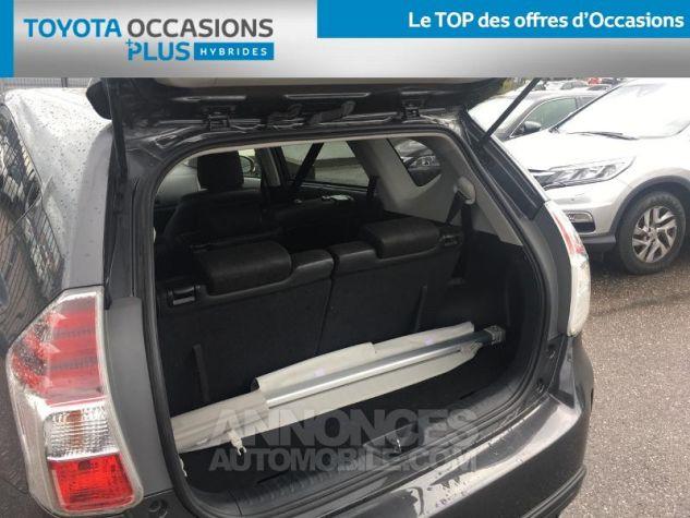 Toyota PRIUS 136h Dynamic GRIS ATLAS Occasion - 14