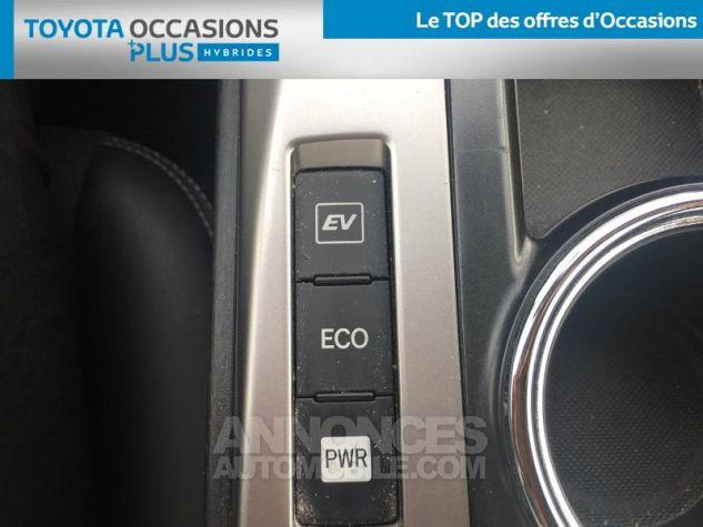 Toyota PRIUS 136h Dynamic GRIS ATLAS Occasion - 15