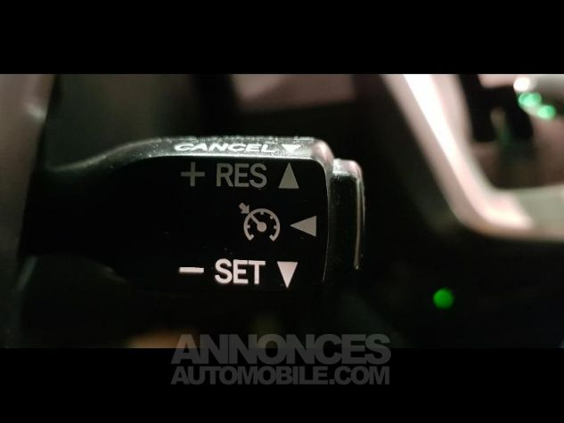 Toyota PRIUS 136h SkyView Noir Métallisé Occasion - 11