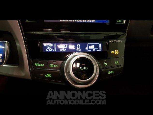 Toyota PRIUS 136h SkyView Noir Métallisé Occasion - 14