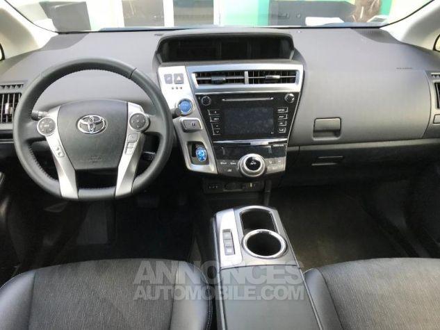 Toyota PRIUS 136h SkyView TSS GRIS PLUTON Occasion - 4