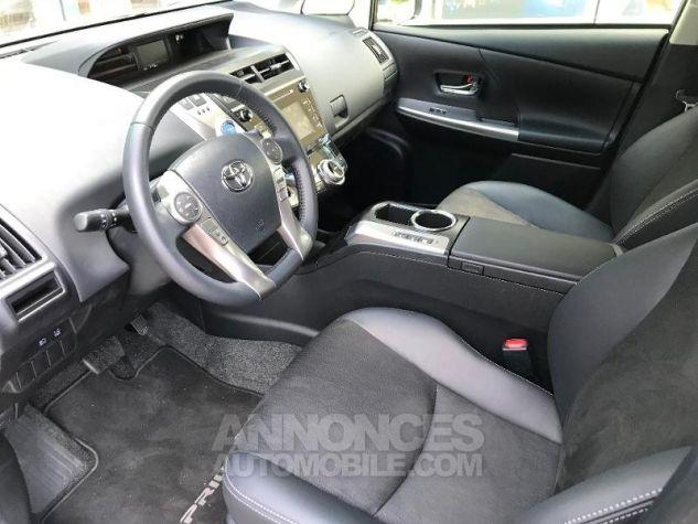 Toyota PRIUS 136h SkyView TSS GRIS PLUTON Occasion - 5