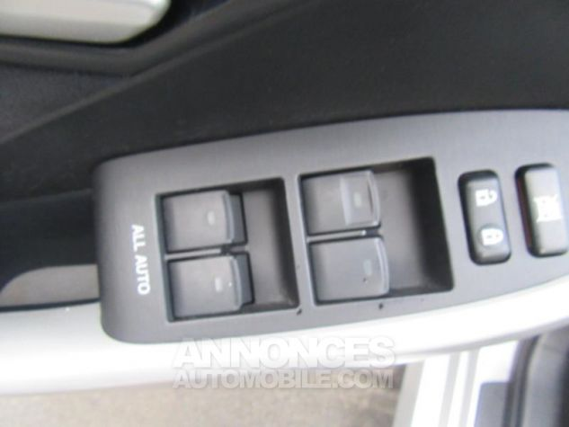 Toyota PRIUS Rechargeable 136h Dynamic GRIS Occasion - 9
