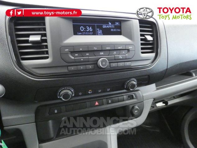 Toyota ProAce Long 2.0 D-4D 120 Active MY20 Blanc Banquise Occasion - 13