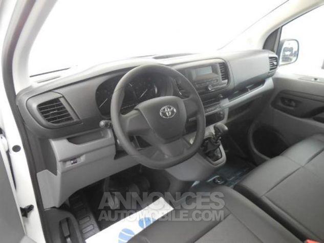 Toyota ProAce Medium 115 D-4D Dynamic BLANC BANQUISE Occasion - 5