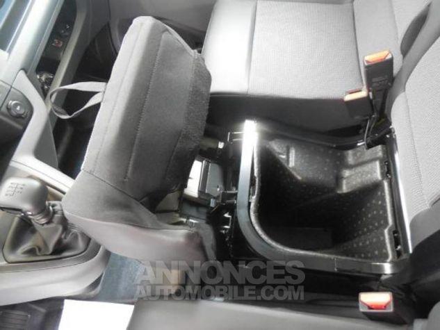 Toyota ProAce Medium 115 D-4D Dynamic BLANC BANQUISE Occasion - 6