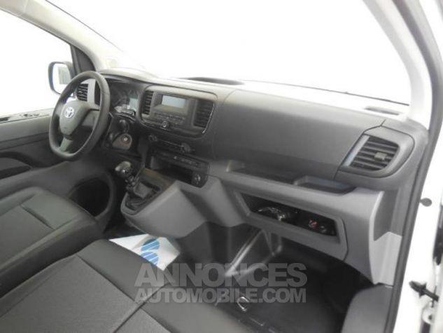 Toyota ProAce Medium 115 D-4D Dynamic BLANC BANQUISE Occasion - 7