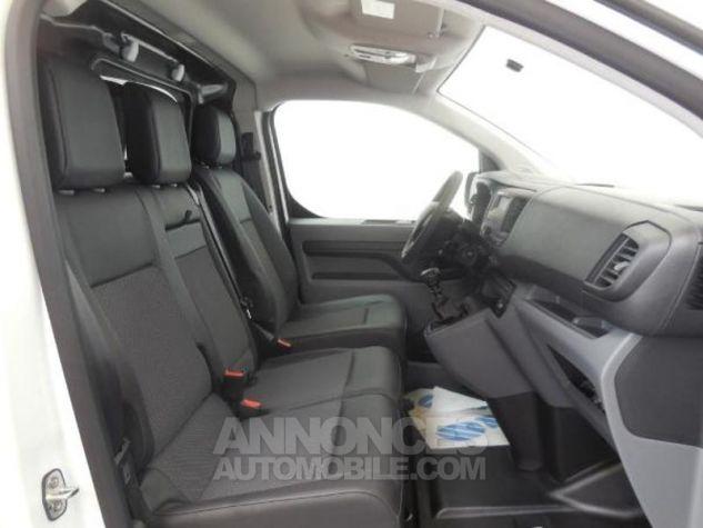 Toyota ProAce Medium 115 D-4D Dynamic BLANC BANQUISE Occasion - 8
