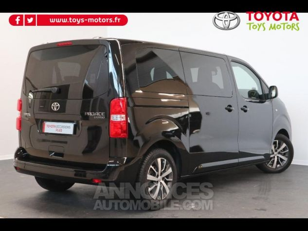 Toyota ProAce Medium 115 D-4D Dynamic NOIR Occasion - 1