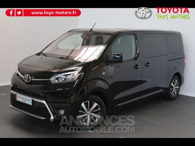 Toyota ProAce Medium 115 D-4D Dynamic NOIR Occasion - 2