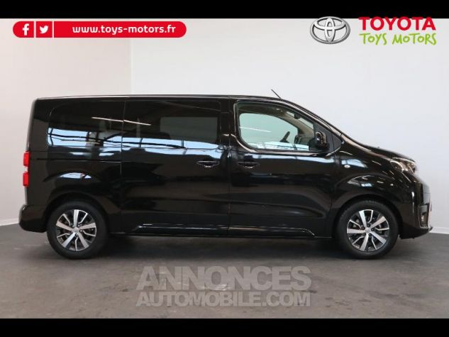 Toyota ProAce Medium 115 D-4D Dynamic NOIR Occasion - 3
