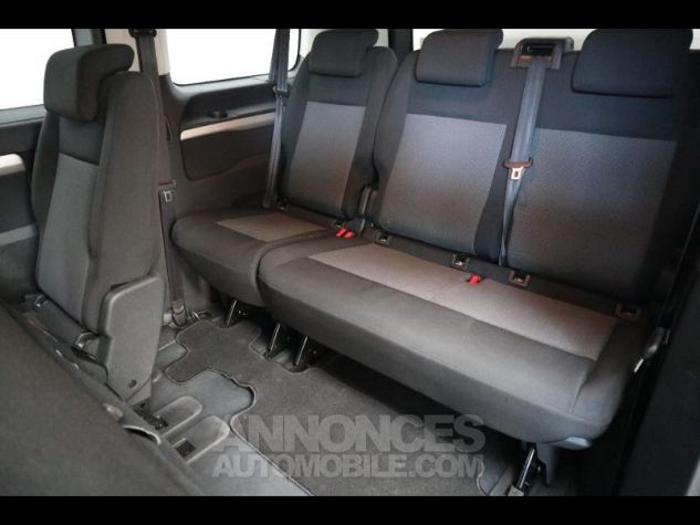 Toyota ProAce Medium 115 D-4D Dynamic NOIR Occasion - 10