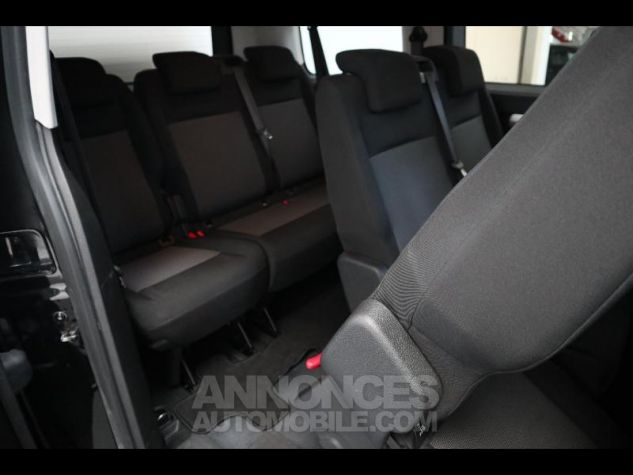 Toyota ProAce Medium 115 D-4D Dynamic NOIR Occasion - 12
