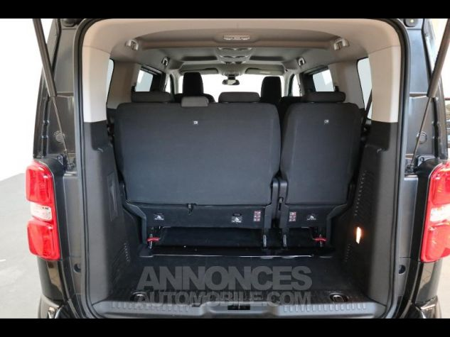 Toyota ProAce Medium 115 D-4D Dynamic NOIR Occasion - 13
