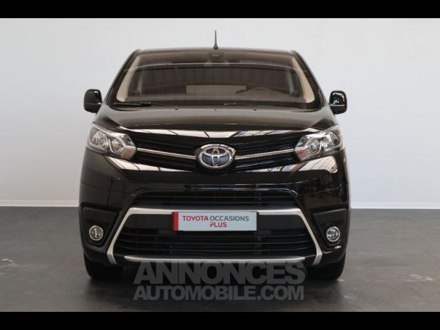 Toyota ProAce Medium 115 D-4D Dynamic NOIR Occasion - 15