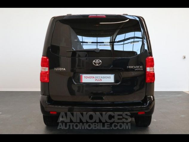Toyota ProAce Medium 115 D-4D Dynamic NOIR Occasion - 16